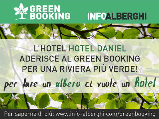 Green Booking